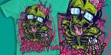 skull band:(Score 24)