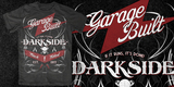 Darkside - Garage Built