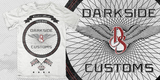 Darkside - Custom Built