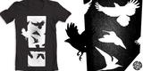 bird mark..