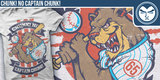CHUNK! NO CAPTAIN CHUNK! - Grizzly Baseball