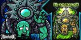 Robo Invasion - Murdertron