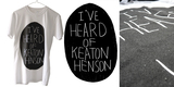 Ive heard of Keaton Henson