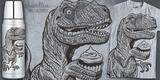 Velociraptors love cupcakes!