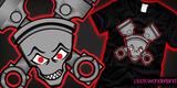plasticwonderland - Phantom Skull & Crossbones