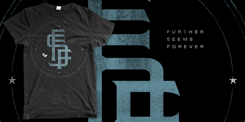 Further Seems Forever / Initials