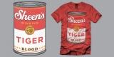 Sheen's Tiger Blood