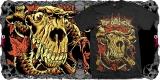 SBM: Autumn Skull
