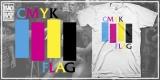 CMYK FLAG