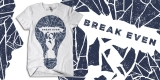 Break Even - Smashing Lights