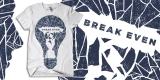 Break Even - Smashing Lights