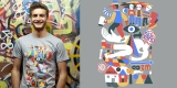 The N-spired Story: the interactive t-shirt