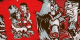 Man VS Zombie - Bloodbath