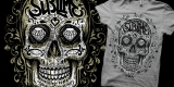 Sublime Sugar Skull