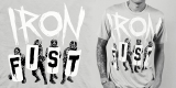 iron fist - i predict a riot