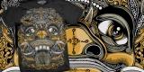 Balinese Demon