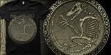 Jurassic medallion