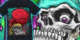 Skull'O'Thrash!!!