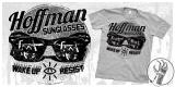 8-bit ZOMBIE - Hoffman Sunglasses