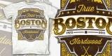 Boston Hardwood