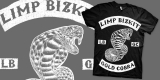 Limp Bizkit- The Gold Cobra