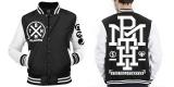 BMTH College jacket
