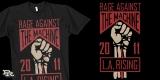 Rage - Rise Fist