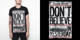 Agape Attire - Don't Believe in Yesterday