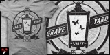 """Funeral Clothing"" Graveyard Shift"