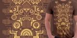 Geometric Totem