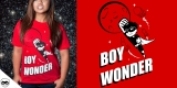 Boy Wonder Clothing!