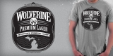 Wolverine Premium Lager