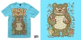 #953 - Party Bear