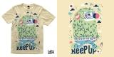 #954 - Keep Up