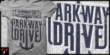 "Parkway Drive ""Sleepwalk Our Lives Away"""