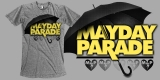 Mayday Parade - Undercover