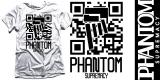 QR Code - Phantom Supremacy