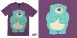 #965 - Bear
