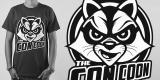 THE CON BMX - Con Coon