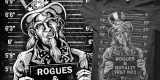 Rogues & Royalty - Disheveled Sam