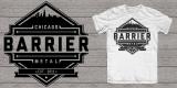 Barrier Crest