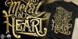 Metal at Heart