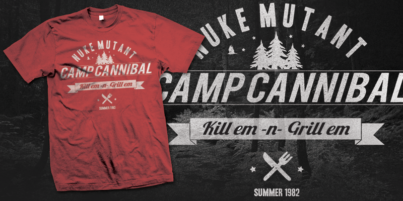 Camp Cannibal
