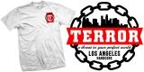 Terror LA Threat