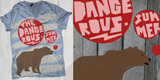 Dangerous Summer - Bear & Bubbles