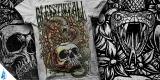 Blessthefall - Skull Snake