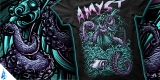 Amyst - Let's Get Kraken!
