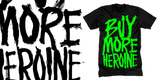 Heroine Clothing | Buy More Heroine