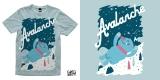#1011 - Avalanche