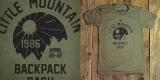 Little Mountain Backpack Dash